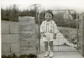 At age 4