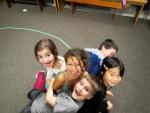 classroom fun